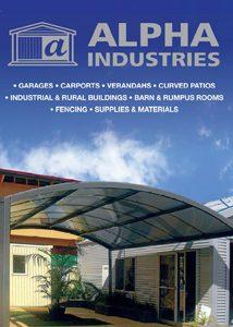 Alpha Industries Brochure