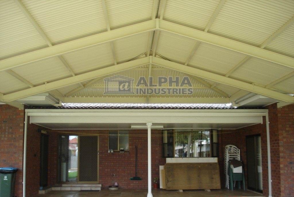 Verandahs Alpha Industries