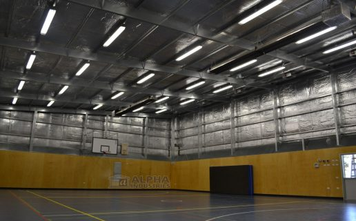 Lenswood Primary Gymnasium