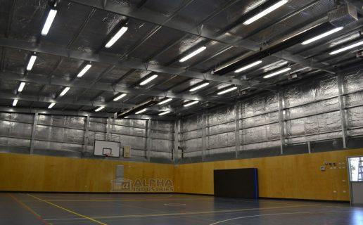 Lenswood Primary Gymnasium